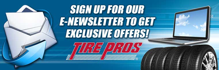 Sign up for our e-newsletter to get exclusive offers! Click here to contact us.